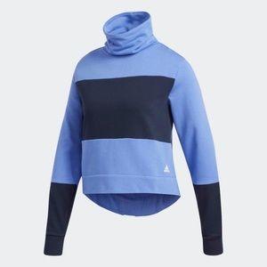 Adidas Sports to Street Sweatshirt